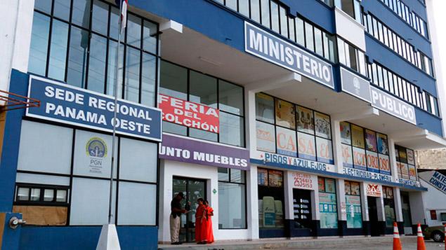 Fachada-Ministerio-Publico