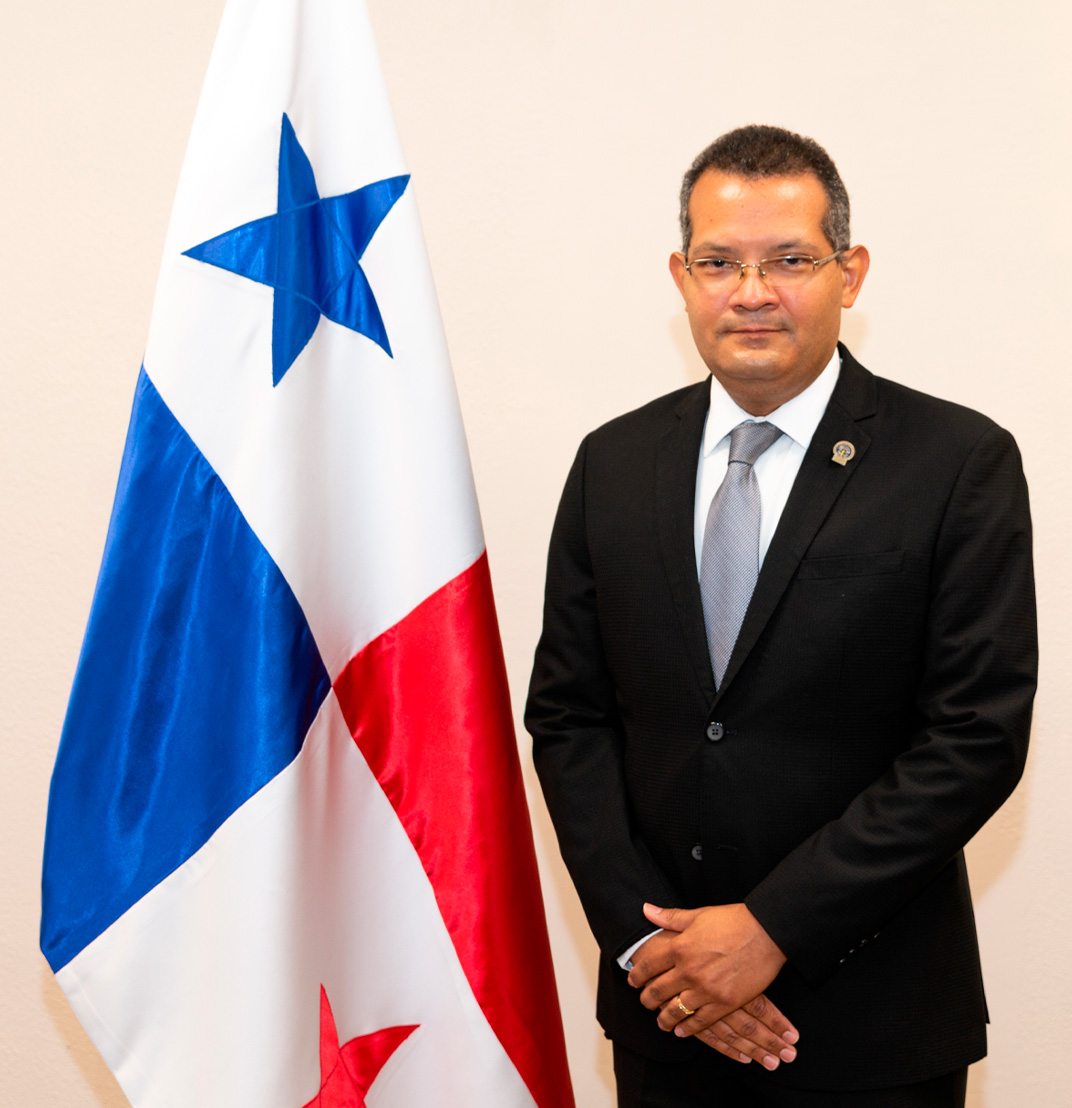 Lcdo. José Candanedo